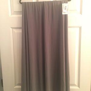 Maxi skirt lularoe NWT